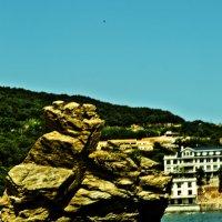 Побережье желтого моря :: Katrin Anchutina