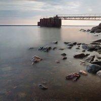 Балтийское море :: Олег Карсаков