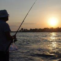 Рыбалка :: İsmail Arda arda