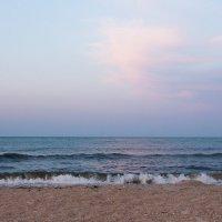 Утро на море :: Сергей Василенко