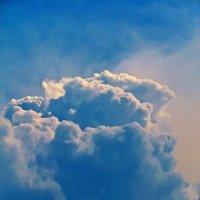 небесный кратер :: Александр Корчемный