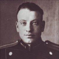 Мой папа, прошедший Великую Отечественную от звонка до звонка. :: Нина Корешкова