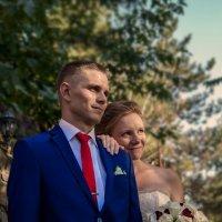 Счастливы вместе :: Sergey Koltsov