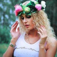 Ира :: Катерина Наумова