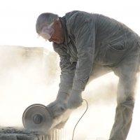 Непыльная работенка :: Oleg Puhaev