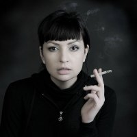 Сигаретка :: BluesMaker