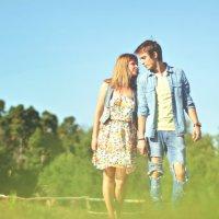 LOVE story :: Ирина Трубкина
