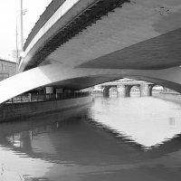 Мост :: Владимир Смирнов