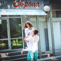 Love story :: Вероника Гордеева