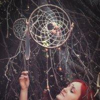 dreamcatcher :: Анастасия Cтароселец