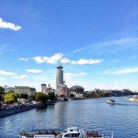 С моста :: Ирина Бирюкова