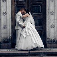 Кохання перетворює існування в життя. :: Ярина Шевченко