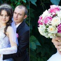 Мария и Николай :: Татьяна Пожидаева