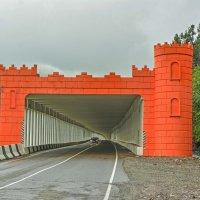 Царские ворота :: юрий Амосов