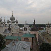 кремль :: Сергей Цветков