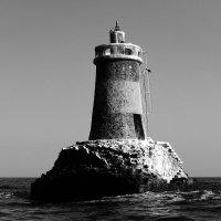 Поморский маяк :: Ольга Пушистова