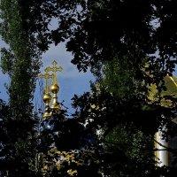 Символ христианства :: Владимир Бровко