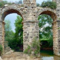 Старые стены. :: Чария Зоя