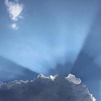 Небесные страсти :: Mariya laimite