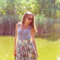 Жизнь прекрасна :: Ксения Базарова