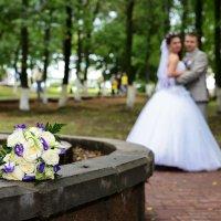 Букет невесты :: Николай Варламов