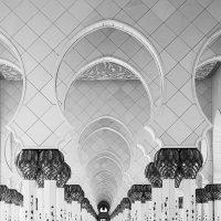 Мечеть шейха Зайда :: Екатерина Писаренко