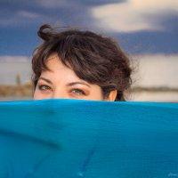 восточная :: Mari - Nika Golubeva -Fotografo