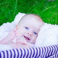 Малыш :: Мария Черепенина