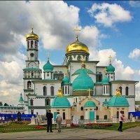 Воскресенский собор :: Дмитрий Анцыферов