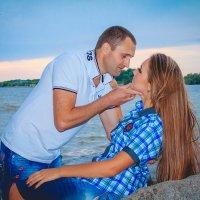 Алена и Сергей :: Svetlana Shumilova