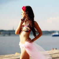 Богиня :: Кристина Бессонова
