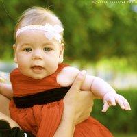 baby ... :: Nataliia Zhaglova