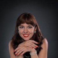 еще портрет... :: Дарья Казбанова