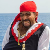 Пират :: Алексей. Бордовский
