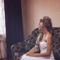 Мария...ожидание... :: Мария Дергунова