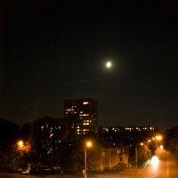 Ночной город. :: Павел WerwolF