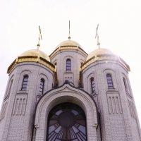 Храм :: Кристина Бессонова