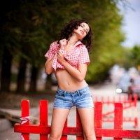 """Фотопроект """"Sexy Girl"""" :: Кристина Бессонова"""