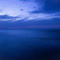 Каспийское море :: Анзор Агамирзоев