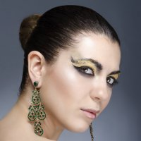 Beauty портрет :: Таня Андрюшина