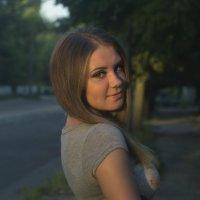 1 :: Светлана Кутержинская