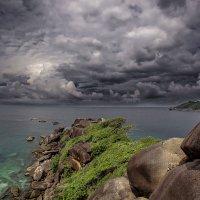 Таиланд. :: Александр Вивчарик