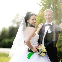 Свадебная прогулка (IMG_4707) :: Виктор Мушкарин (thepaparazzo)