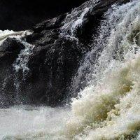 Водопады... :: Андрей Маталин