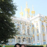 Pushkin :: Таня Фиалка