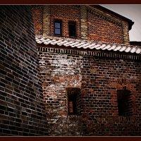 Старый форт... :: Владимир Секерко