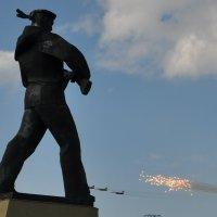 день ВМФ! :: вадим измайлов