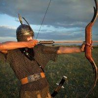 казахские сказки :: Arman