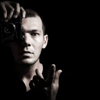 автопортрет :: Sergey Maslov