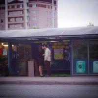 Любовь в небольшом городе :: Ксения Кузина